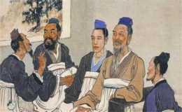 孔子生氣時說了句髒話,流傳2500年,現在為教師口中的常用語