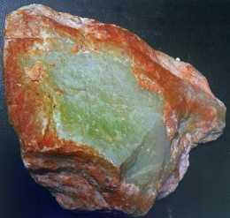 青海料和田玉你知道多少?坑料、水料、皮料如何鑑別區分?