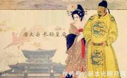 執掌唐朝李世民後宮14年,為何遭受唐太宗無情冷落?