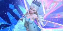 葉羅麗仙子們的宮殿,或豪華或夢幻,只有她的宮殿至今無人見過!