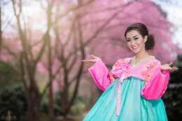 朝鮮世子妃姜嬪:端莊、秀麗、智慧,有主見
