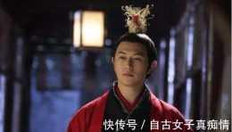 漢文帝劉恆年輕不近女色,卻和她一見鍾情,一生只愛她一人