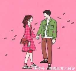 媽媽告誡女人:愛情不止浪漫,別弄丟那個愛你的人