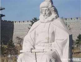 中國年齡最小的開國皇帝,雄才大略,15歲就開創了自己的帝國