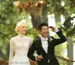 撒貝南妻子李白在北京的奮鬥歷程