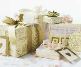 禮物攻略 | 朋友、閨蜜要結婚,禮物怎麼選?網友:送這些就挺好