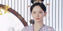 《風起霓裳》李世民喜歡武媚娘嗎?武媚娘為何幫助李治?