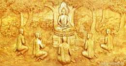 《楞嚴經》(卷九)原文及譯文,佛門極要經典與破魔寶典
