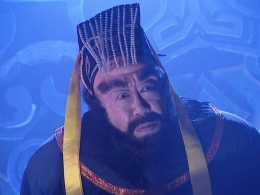 閻王為何要給一名凡人行跪拜禮?原來他的前世連如來都惹不起