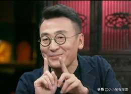 竇文濤53歲了,仍單身未婚,他想用清靜的心境,做有價值的事情?