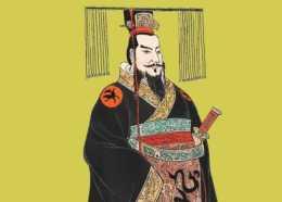 秦國進攻山東六國的過程中,為何第一個消滅的就是韓國呢?