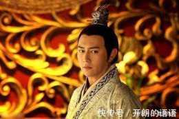 漢文帝劉恆,一位不建宮殿、不設宴、龍袍補丁、草鞋上朝的皇帝