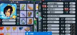 夢幻西遊:不走尋常路,159級的龍捲雨擊套的大唐官府展示!