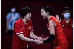 詳解中國女排為何出局!2場3-0也沒用,局分輸了,最差衛冕冠軍
