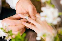 手是女人的第二張臉,如何選戒指可以讓手顯修長呢?