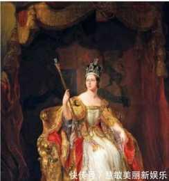 維多利亞女王:近親通婚導致子女多病,曾與男僕秘密結婚