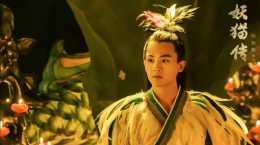 《妖貓傳》:白鶴少年的生死情迷,終將從撕裂到虛靜