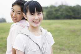 女孩初潮時間要了解:如果早於這個年齡要注意,小心身高不到1m6