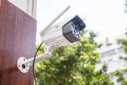 可以斷電監控,喬安4G無線智慧監控攝像頭評測