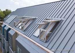 帶閣樓的屋頂是否值得買?FAKRO天窗來告訴你