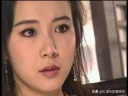 《小李飛刀》眾美女現狀,賈靜雯獲金鐘獎視後,俞飛鴻成凍齡美人