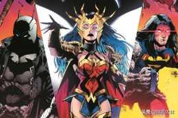 狂笑蝙蝠成為DC第一反派,全能宇宙爆發危機,確實過分了