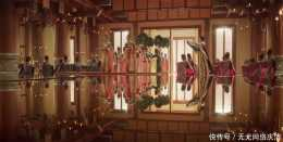 《唐磚》考古小哥穿越唐朝,展現驚人求生欲