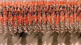 明軍為什麼那麼弱(六)變弱的原因不在明朝的軍人, 而在斥責他們的人
