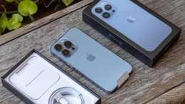 關於iPhone13 pro及13 pro max供貨情況分析及購買建議