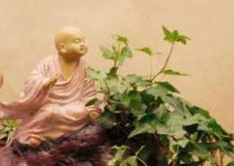 佛珠開花的故事,善巧度眾的比丘,迦葉尊者入滅因緣