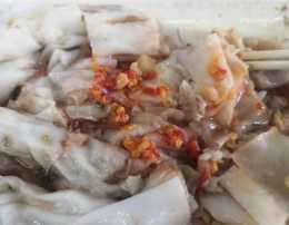 來廣東早餐不道吃什麼,那你一定要嘗下廣東特色美食腸粉