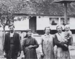 1922年德國迷案:一家六口慘遭滅門,看完後你認為兇手是誰?