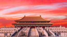 中國最宏偉的4大宮殿排名,阿房宮竟然第二,第一大家都去過
