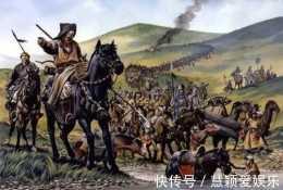 拓跋珪在十幾歲時稱王、二十幾歲時稱帝,他的一生有多出色