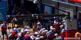 F1工作人員在賽道上呆6周太熬人了吧?哈斯車隊的老闆表示不滿