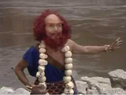 在流沙河,捲簾大將的目的很明確,就是要捉觀音吃金蟬子!為啥?