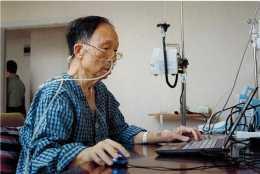 """中國""""大漠將軍""""林俊德,生命最後8小時,為國家完成機密檔案"""