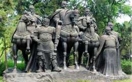 大唐第一個太子爺李建成真的有那麼不堪嗎?
