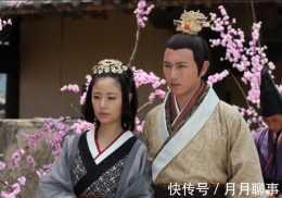 竇漪房雙目失明,後宮佳人無數的漢文帝,為何不廢了她的皇后之位